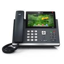 phone system handset