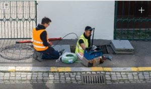 fibre to the curb